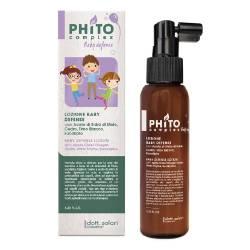 Детский лосьон для волос Dott. Solari Phitocomplex Baby Defense Lotion 100 ml