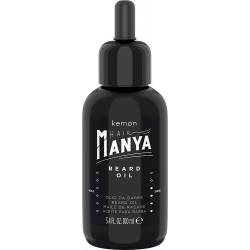 Дисциплинирующее масло для бороды Kemon Hair Manya Beard Oil 100 ml