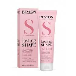 Долговременное выпрямление для чувствительных волос REVLON RP LS SMOOTHING  SENSITISED 250 ml