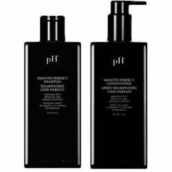 Дорожный набор Идеальная гладкость pH Laboratories (sh100 ml + con100 ml)
