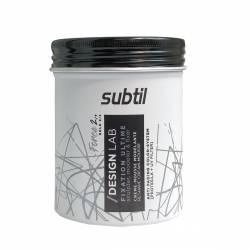 Моделирующий крем-мус для волос средней фиксации DUCASTEL Subtil Crème-mousse modelante 100 мл