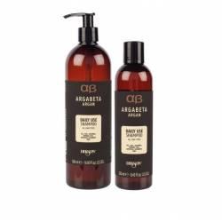 Аргановый шампунь для всех типов волос Dikson Argabeta Argan Shampoo Daily Use 250 ml
