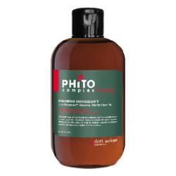 Энергетический шампунь для волос Dott. Solari Phitocomplex Energizing Shampoo 250 ml