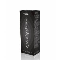 Estel ONLY Looks Фарба для брів і вій Чорний 50 ml