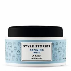 Фиксирующий воск Defining Wax STYLE STORIES 75 ml
