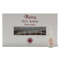 Фито-эссенциальный лосьон против выпадения волос ORising H.G. System Biocomplex 12x7 ml