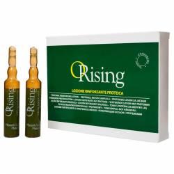 Фито-эссенциальный укрепляющий протеиновый лосьон для волос в ампулах ORising Proteinic Reinforcing Lotion 12x10 ml