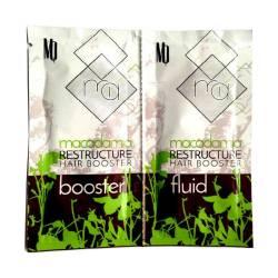 Флюид-реконструкция для волос Magnetique Macadamia Hair Booster 2x12 ml