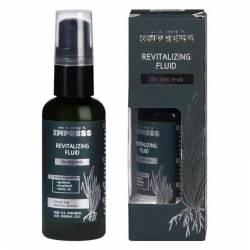 Флюид для поврежденных кончиков волос Impress Revitalizing Fluid 50 ml