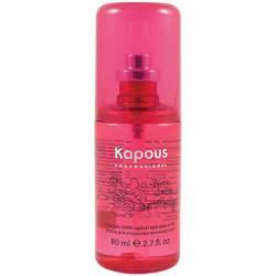 Флюид для секущихся кончиков волос с биотином Kapous Professional Biotin Energy Fluid 80 ml