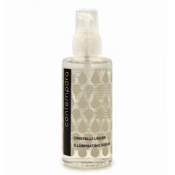 Флюид Жидкие Кристаллы для всех типов волос Contempora Cristalli Liquidi Illuminating Serum 100 ml