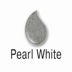 Гель-лак Blaze Pearl White