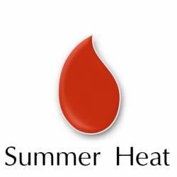 Гель-лак Blaze Summer Heat