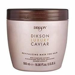 Ревитализирующая маска-концентрат с олигопептидами Dikson Caviar Complexe Mask 250 ml