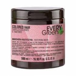 Маска для окрашенных волос Dikson EG Colored Mask 500 ml