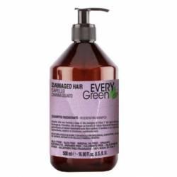 Шампунь для восстановления волос Dikson EG Damaged Shampoo 500 ml