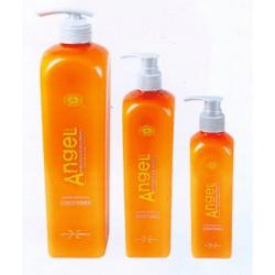 Шампунь для сухих и нормальных волос Angel Professional MARINE DEPTH SPA 250 ml