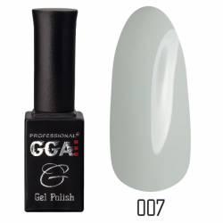Гель-лак GGA Professional 10 мл. №007