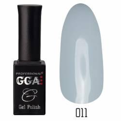 Гель-лак GGA Professional 10 мл. №011