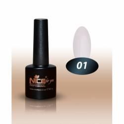 Гель-лак Nice for You 8.5 мл. №01