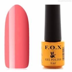 Гель-лак F.O.X Pigment №011