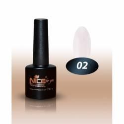 Гель-лак Nice for You 8.5 мл. №02