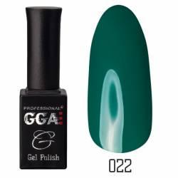 Гель-лак GGA Professional 10 мл. №022