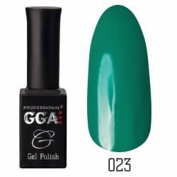 Гель-лак GGA Professional 10 мл. №023