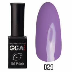 Гель-лак GGA Professional 10 мл. №029