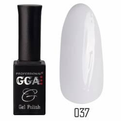 Гель-лак GGA Professional 10 мл. №037