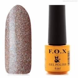 Гель-лак F.O.X Pigment №037
