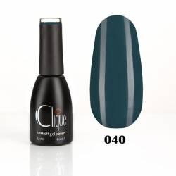 Гель-лак Clique 12 мл. №040