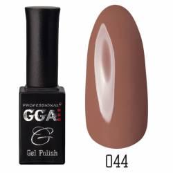 Гель-лак GGA Professional 10 мл. №044