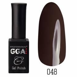 Гель-лак GGA Professional 10 мл. №048
