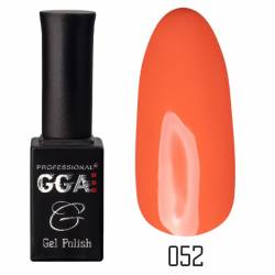 Гель-лак GGA Professional 10 мл. №052