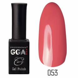 Гель-лак GGA Professional 10 мл. №053