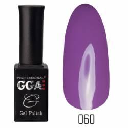 Гель-лак GGA Professional 10 мл. №060