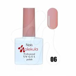 Гель-лак Nails Molekula 11 мл. №06