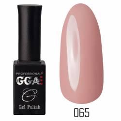 Гель-лак GGA Professional 10 мл. №065