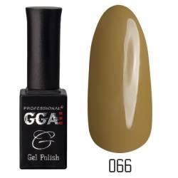 Гель-лак GGA Professional 10 мл. №066
