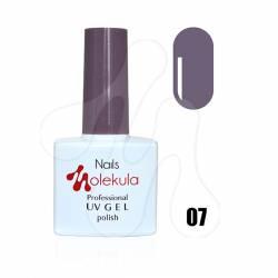 Гель-лак Nails Molekula 11 мл. №07