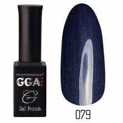 Гель-лак GGA Professional 10 мл. №079
