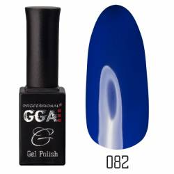 Гель-лак GGA Professional 10 мл. №082