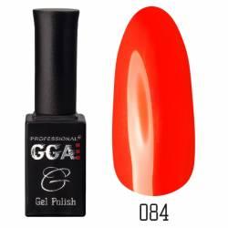 Гель-лак GGA Professional 10 мл. №084