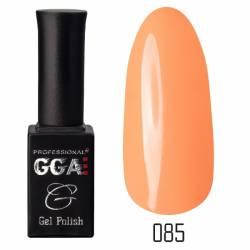 Гель-лак GGA Professional 10 мл. №085