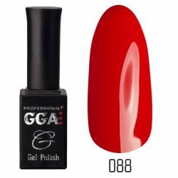 Гель-лак GGA Professional 10 мл. №088
