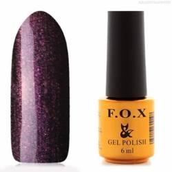 Гель-лак F.O.X Pigment №095