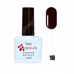 Гель-лак Nails Molekula 11 мл. №10
