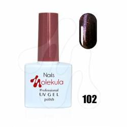 Гель-лак Nails Molekula 11 мл. №102