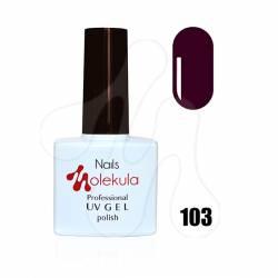 Гель-лак Nails Molekula 11 мл. №103